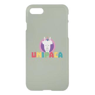 Alpaca Unicorn Unipaca Z4srx iPhone 8/7 Case