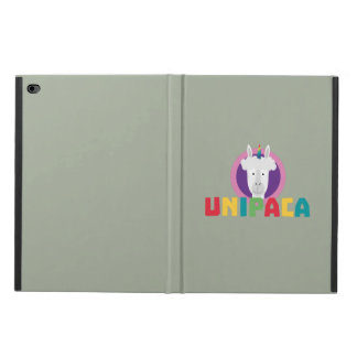 Alpaca Unicorn Unipaca Z4srx Powis iPad Air 2 Case