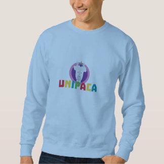 Alpaca Unicorn Unipaca Z4srx Sweatshirt