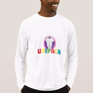 Alpaca Unicorn Unipaca Z4srx T-Shirt