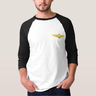 Alpaca Winging Shirt