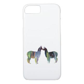 Alpacas iPhone 8/7 Case