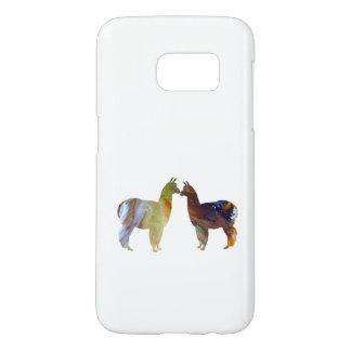 Alpacas Samsung Galaxy S7 Case