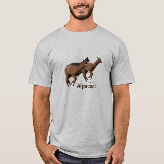 Alpacas tshirt