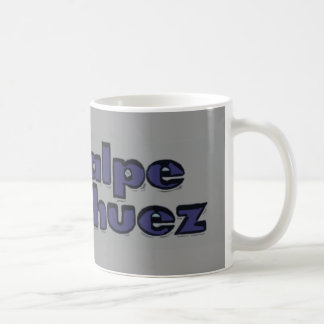 alpe dhuez coffee mug