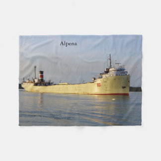 Alpena blanket