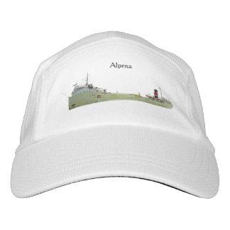 Alpena Hat