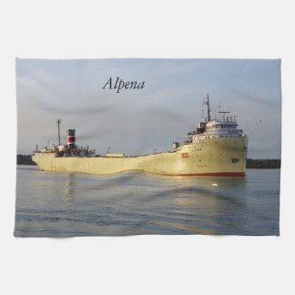 Alpena Kitchen Towel