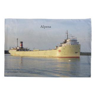 Alpena pilow case pillowcase