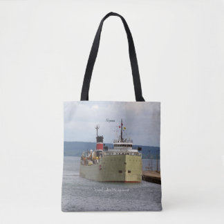 Alpena Soo all over tote bag