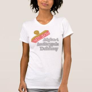 Alpha-1 Antitrypsin Deficiency T-Shirt