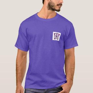 alpha 1 antitrypsin deficiency T-Shirt