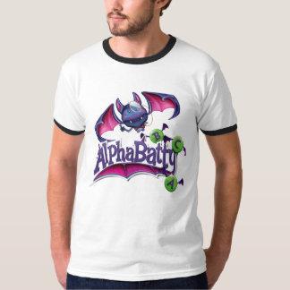 Alpha Batty mens' shirt