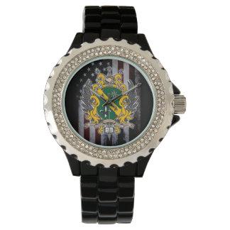Alpha Delta American Watch