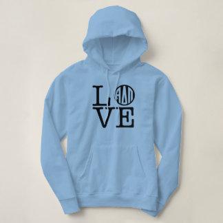 Alpha Delta Pi | Love Hoodie