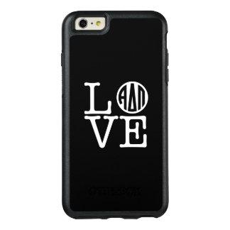 Alpha Delta Pi | Love OtterBox iPhone 6/6s Plus Case