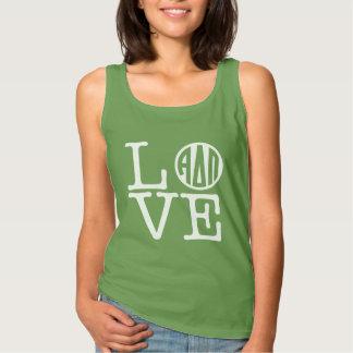 Alpha Delta Pi   Love Tank Top