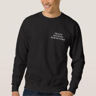 Alpha Dog Tactical Sweatshirt