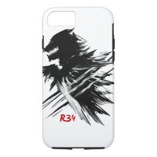 ALPHA É R34 phone case