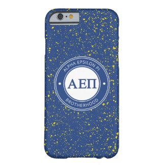 Alpha Epsilon Pi | Badge Barely There iPhone 6 Case
