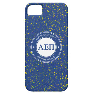 Alpha Epsilon Pi | Badge Case For The iPhone 5