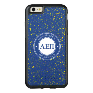 Alpha Epsilon Pi | Badge OtterBox iPhone 6/6s Plus Case