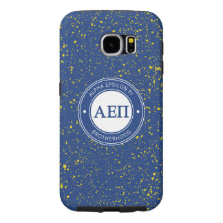 Alpha Epsilon Pi | Badge Samsung Galaxy S6 Case