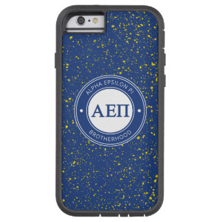 Alpha Epsilon Pi | Badge Tough Xtreme iPhone 6 Case