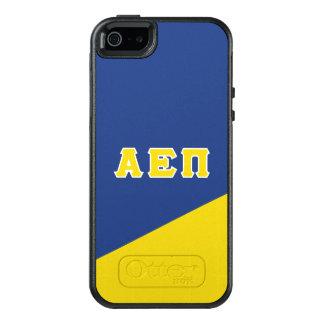 Alpha Epsilon Pi | Greek Letters OtterBox iPhone 5/5s/SE Case