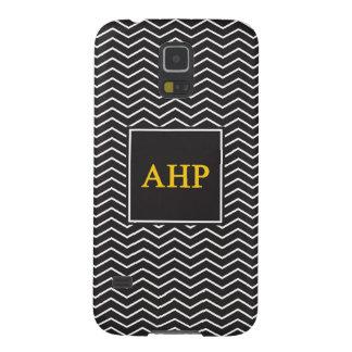 Alpha Eta Rho   Chevron Pattern Galaxy S5 Covers