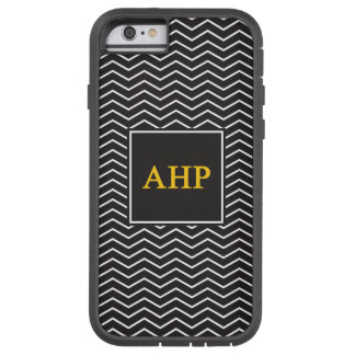 Alpha Eta Rho | Chevron Pattern Tough Xtreme iPhone 6 Case
