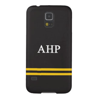 Alpha Eta Rho   Sport Stripe Case For Galaxy S5