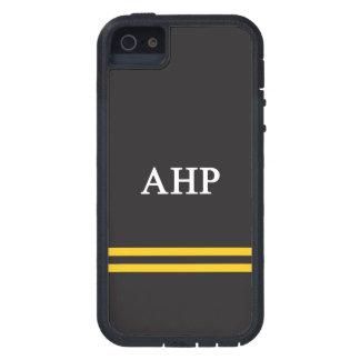 Alpha Eta Rho   Sport Stripe iPhone 5 Covers
