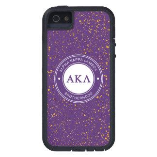 Alpha Kappa Lambda | Badge iPhone 5 Cases