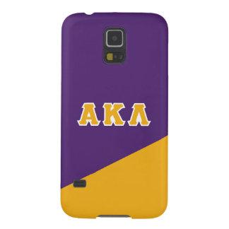 Alpha Kappa Lambda | Greek Letters Case For Galaxy S5