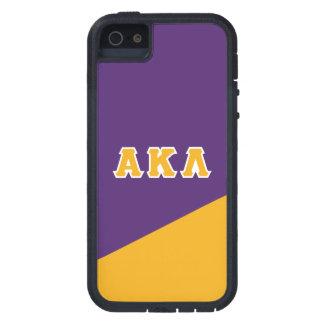 Alpha Kappa Lambda | Greek Letters iPhone 5 Covers