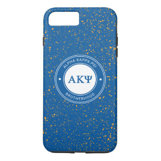 Alpha Kappa Psi | Badge iPhone 8 Plus/7 Plus Case