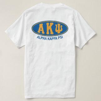 Alpha Kappa Psi | Vintage T-Shirt