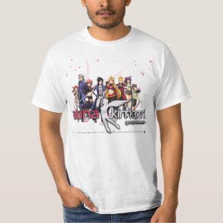 Alpha Kimori T-Shirt