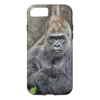 Alpha Male iPhone 7 Case