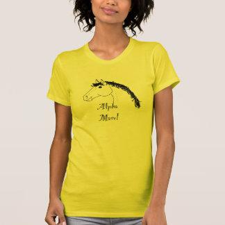 Alpha mare T-Shirt