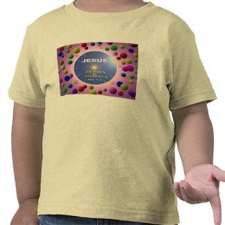 Alpha & Omega toddler shirt