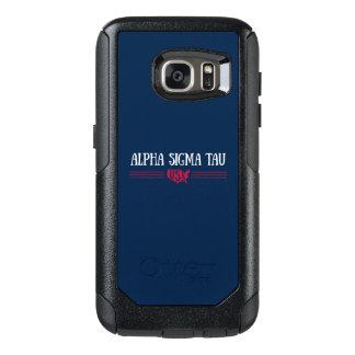 Alpha Sigma Tau USA OtterBox Samsung Galaxy S7 Case