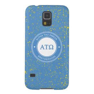 Alpha Tau Omega | Badge Cases For Galaxy S5