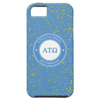 Alpha Tau Omega | Badge iPhone 5 Covers