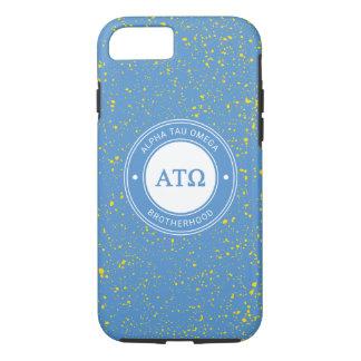 Alpha Tau Omega | Badge iPhone 8/7 Case