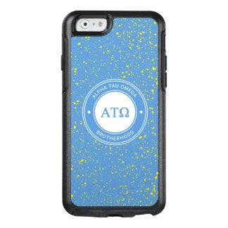 Alpha Tau Omega | Badge OtterBox iPhone 6/6s Case