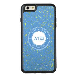 Alpha Tau Omega | Badge OtterBox iPhone 6/6s Plus Case