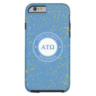 Alpha Tau Omega | Badge Tough iPhone 6 Case