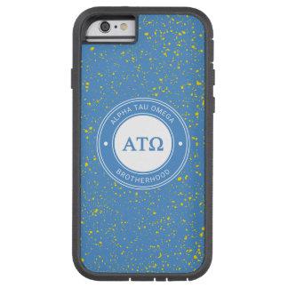 Alpha Tau Omega | Badge Tough Xtreme iPhone 6 Case